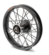 KTM OEM Heavy Duty Rear Wheel | 790Ad /R, 1090Ad R, 1190Ad R, 1290 SA R (60310901144C1)