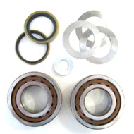 00050002306 Original Crank Bearings & Seal Kit KTM SX 65  Husqvarna TC65