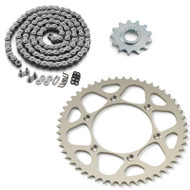 DRIVETRAIN KIT 125 DUKE 14T/45T