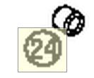 DOWEL 7X9X10 (45130023000)