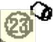 DOWEL 13X13 (47030023100)