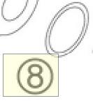 O-RING 21,95X1,78 NBR (0770020200) (0770020200)
