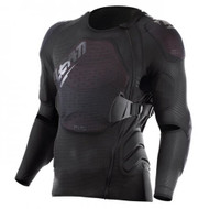 Leatt 3DF Airfit Lite V17 Body Protector Black