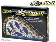Renthal Chain 415R1 X 112 KTM 50, Husqvarna 50