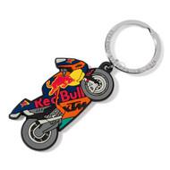 Red Bull KTM MOTO GP Keyring