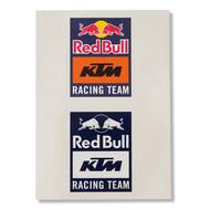 Red Bull KTM Racing Team Sticker (3RB190004400)