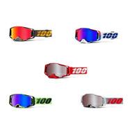 100% Armega Goggle HiPER Lens (50720-XXX-02)