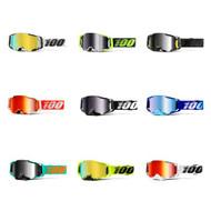 100% Armega Goggle Mirror Lens 2020 (50710-XXX-02)