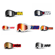 100% Accuri Goggles Mirrored Lens (50210-XXX-02)