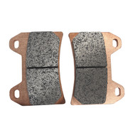 Ferodo FDB2042 Sinter Grip Road Brake Pad For KTM Adventure 60313130000 Replacement Part (BP027-FER)