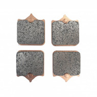 Ferodo FDB2120 Sinter Grip Road Brake Pads 4 PER SET for KTM 690 Duke, Super Duke 990 (BP021-FER)