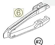 CHAIN GUARD SLIDER 05