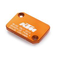 KTM Brake cylinder cover For 125/390 Duke/RC and 690 Enduro (90813903000)