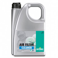 Motorex Air Filter Cleaner 4L (MAFC4)