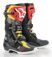 Alpinestar Tech 10 Boot LIMITED EDITION CACTUS (A10019909009)