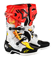 Alpinestar Tech 10 Boot LIMITED EDITION INDIANAPOLIS