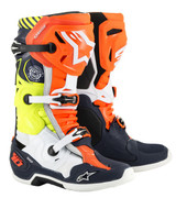 Alpinestar Tech 10 Boot LIMITED EDITION NATIONS 19 (A10019734509)