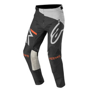 ALPINESTARS 2020 YOUTH RACER COMPASS PANTS LIGHT GREY/BLACK (A3742120921026)