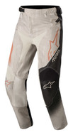 ALPINESTARS 2020 YOUTH RACER FACTORY PANTS GREY/BLACK/RUST (A3741020910626)