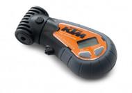 KTM Tyre Pressure Gauge, Genuine KTM Pressure Gauge