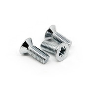 PACK of 3 - Judd Evo Swingarm chain slider fitting bolt. (CS002-50) (JUD005)