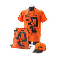 KTM Fan Package 20 Men (3PW20003890X)