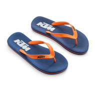 KTM Team Flip Flop Sandals 2021 (3PW21002430X)