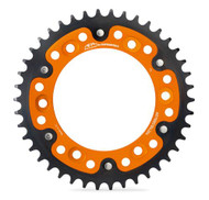 Supersprox stealth rear sprocket 42 T for Adventure Bikes