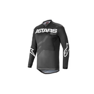Alpinestars Racer Braap Jersey Black/Anthracite/White (A3761421140X)