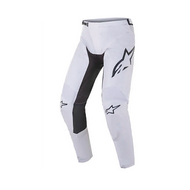 Alpinestars Racer Supermatic Pants Light Gray/Black (A37215219210XX)
