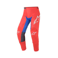 Alpinestars Racer Supermatic Pants Red/Blue/White (A37215213172XX)