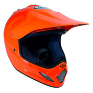 HELMET VX PRO KID FLUORESCENT ORANGE XX-SMALL 51-52 (ARVXPXXS-FLUO-ORA)