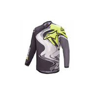 Alpinestars 2021 Racer Flagship Jersey Black/Multicolour