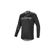 Alpinestars Fluid Graphite Jersey Black/Dark Grey (A3762321111X)