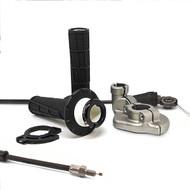 Throttle Upgrade Kit - KTM 50 SX, TC50, MC50 (50TUK)