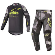Alpinestars 2021 Youth Racer Tactical Kids Combo (A37712219155X-A37412219155XX)