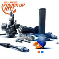 Judd Racing 50cc Power Up Kit | KTM SX50 2021 (PWRKIT21)