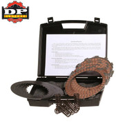 DP Clutches Off-Road (Fibres/Steels/Springs) Complete Clutch Kit KTM SX125 06-18 SX150 08-18 EXC125 06-18 (CK020)