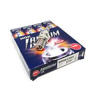 BR9ECMIX KTM 85SX/125SX/150SX Spark Plug, NGK Iridium (BR9ECMIX) - Sold Individually Fitment: KTM SX85 2008 on Husqvarna TC85 & KTM 125SX 2003 on