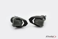 Puig R19 Frame Sliders   Black   KTM 1290 Superduke R 2020>