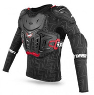 BODY PROTECTOR 4.5 BLACK JUNIOR - Black YL/YXL (5019410121)