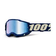 100% Accuri 2 Goggles Mirrored Lens