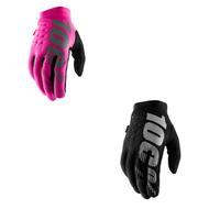 100% Brisker Women's Cold Weather Glove