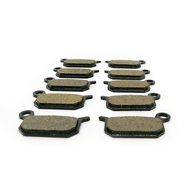 Brake Pads Sintered KTM 50 | 5 Pack TC50, MC50