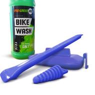 Husqvarna TC 50 | Bike Cleaning Kit 2009>