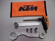 KTM Tool Kit KTM 50 sx, Mini 45229099000