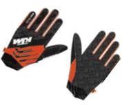 KTM Gravity-FX Gloves 2021 (3PW21002910X)