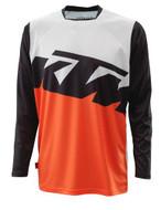 KTM Pounce Shirt Black 2021