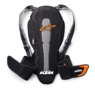 KTM Nucleon KR-2 Back Protector (3PW161020X)