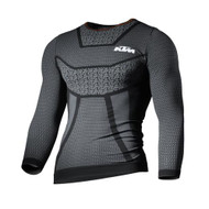 KTM Functional Undershirt Long Sleeve (3PW184310X)